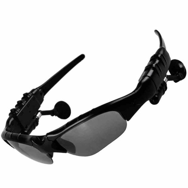 Wireless Universal Bluetooth Sunglasses - Sunglasses and Headphones In One, Lentes con bluetooth y audifonos