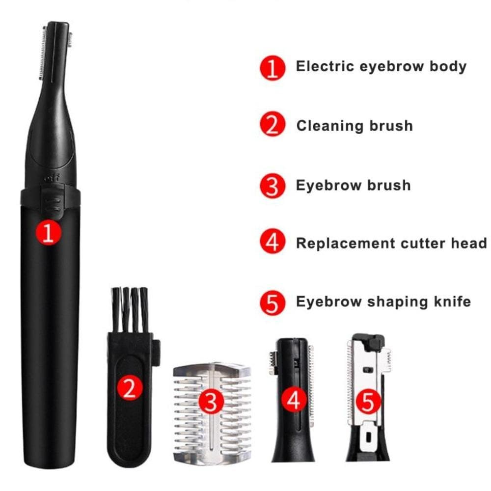 Electric Hair Trimmer - Razor underarm razor  underarm electric razor  shaving razor  shaver  safety razor  razor electric  Razor  neat facial hair removal  limb razor  lady shaver  hair razor  eyebrow shaving machine  eyebrow razor online  eyebrow razor electric  eyebrow razor 2020  eyebrow razor  electric underarm razor  electric shaving for women