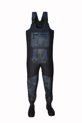 Waders - Mens Blue Waders