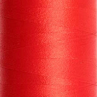 Isacord 40 Polyester Machine Embroidery Thread 1000m Mini King Reds