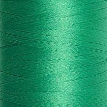 Isacord 40 Polyester Machine Embroidery Thread 1000m Mini King Greens