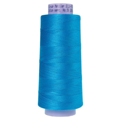Mettler Silk Finish Cotton 50 Thread 1829m Col:1394