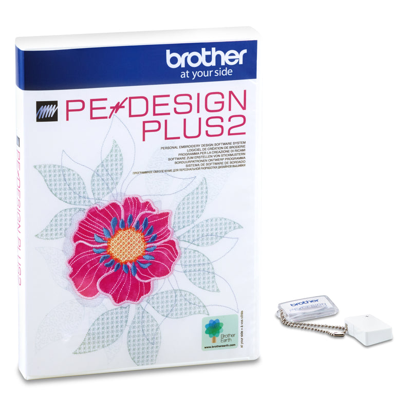 Brother PE-Design Plus2