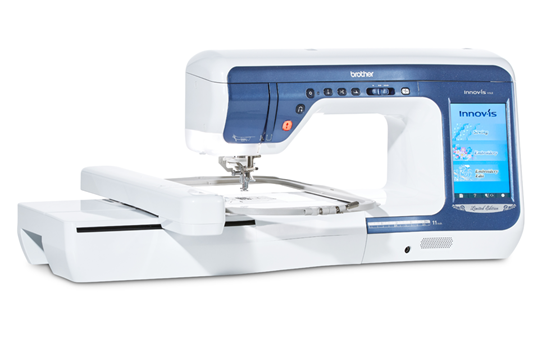 Brother Innov-is V5LE Sewing and Embroidery Machine  0% Finance Available, ask for details