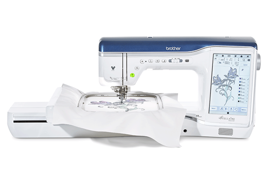 Brother Stellaire Innov-is XJ1 Sewing and Embroidery Machine  0% Finance Available