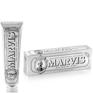Marvis Whitening Toothpaste For Smokers