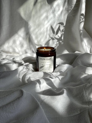 Sunday Of London VIII. Nocturne 180ml Candle
