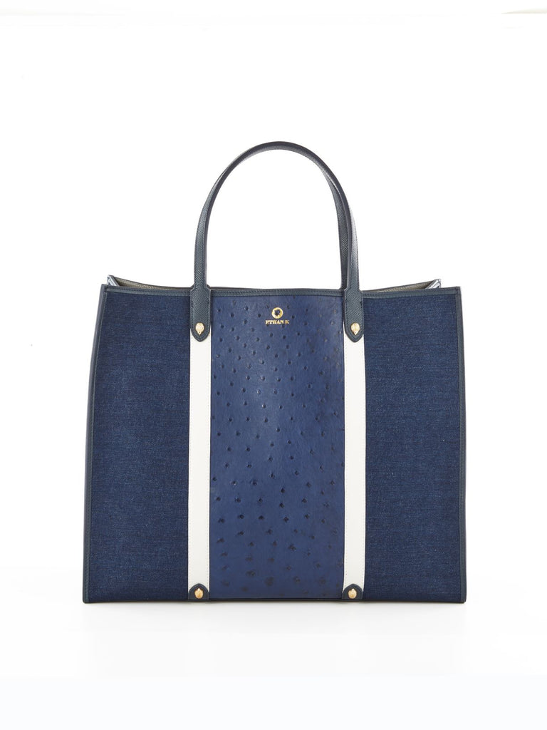 House Boat Tote