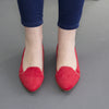Edie Red Pumps - SOLD OUT