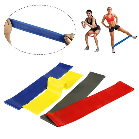 Fitness Stretch Strap