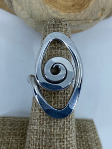 Open Eye Ring