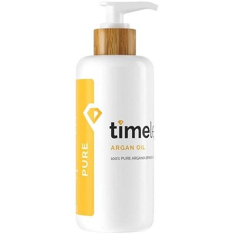 Timeless Skin Care - Argan Oil 100% Pure REFILL - 8 oz / 240ml