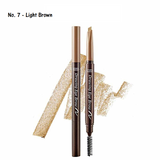 2 x ETUDE HOUSE Drawing Eyebrow - Eyebrow Pencil - 0.01 oz / 0.25g