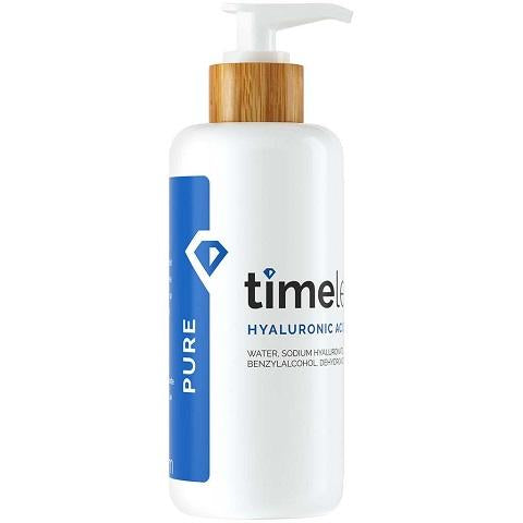 Timeless Skin Care - Hyaluronic Acid Serum 100% Pure REFILL - 8 fl. oz. / 240ml