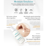IsNtree Sensitive Balancing Moisture Emulsion at Timeless UK. Visit us at www.timeless-uk.com for product details and latest deals!