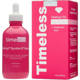 Timeless Skin Care - Matrixyl Synthe'6 Serum REFILL NEW - 4 oz /  120ml