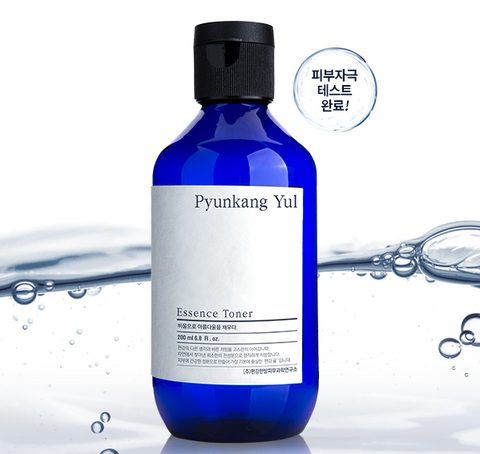 PYUNKANG YUL Essence Toner 200ml at www.timeless-uk.com. Visit us for product details and latest deals!