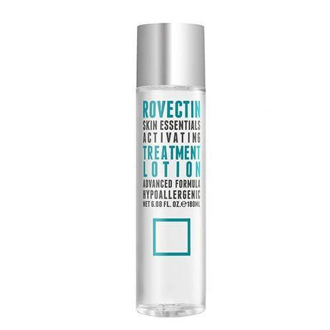 ROVECTIN Skin Essentials Activating Treatment Lotion is now available at Timeless UK. Visit us at www.timeless-uk.com for product details and our latest offers!
