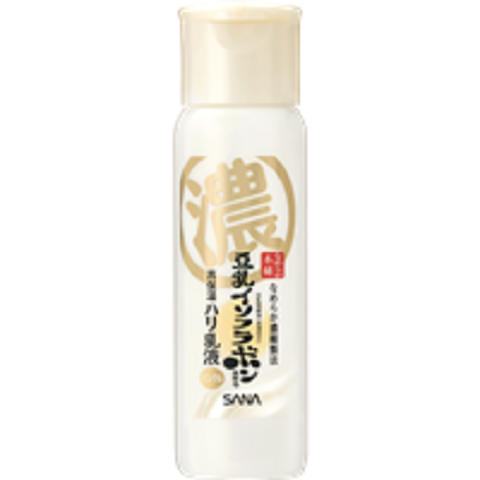 SANA NAMERAKAHONPO WRINKLE Emulsion N now available at www.barefection.com. Visit us for product details and our latest offers!
