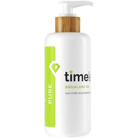 Timeless Skin Care - Squalane 100% Pure REFILL - 8 oz / 240ml
