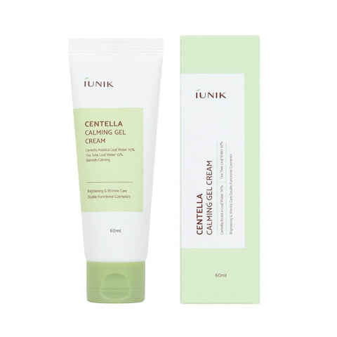 iUNIK - Centella Calming Gel Cream -  60ml