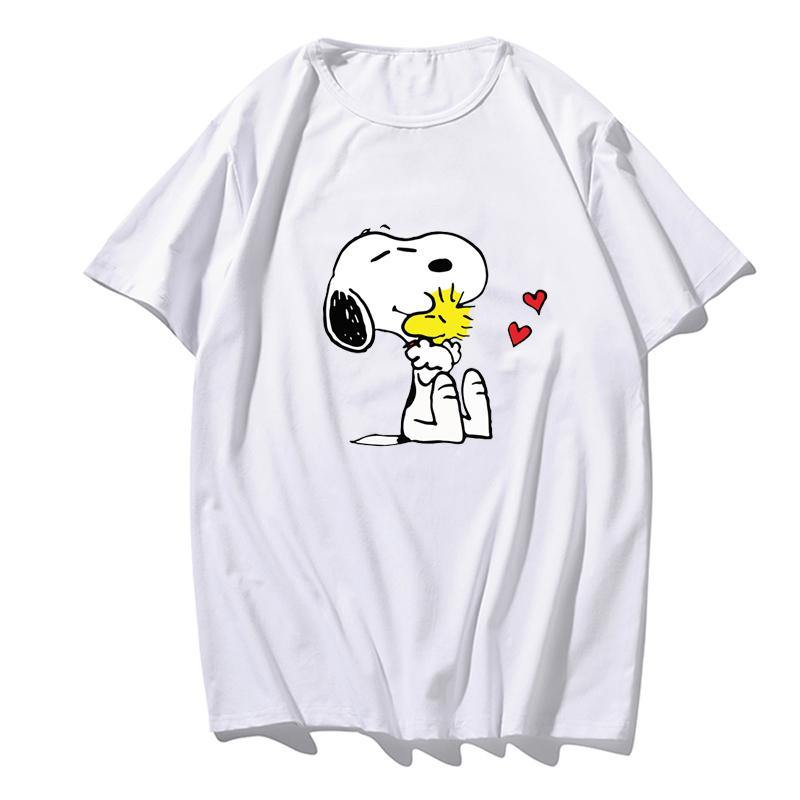 Snoopy T-shirts
