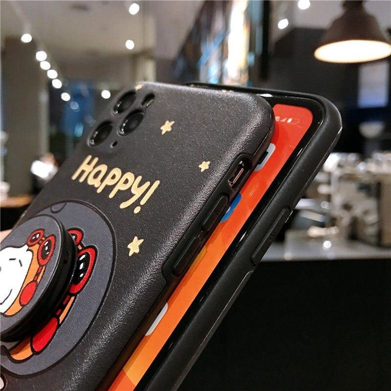 ESNOOPY™ CASE - iPhone Cover Esnoopy