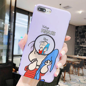 ESNOOPY™ CASE - iPHONE COVER Esnoopy iphone6 6s 1
