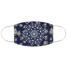 Load image into Gallery viewer, Floral Print Mandala Face Mask