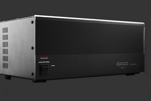 GFA-555se Bridgeable High Current Stereo Power Amp, 200 watts per channel. The classic award winning amplifier design of the original GFA-555mkII has been reborn. The GFA-555 represents the most advanced thinking in audio amplifier design.