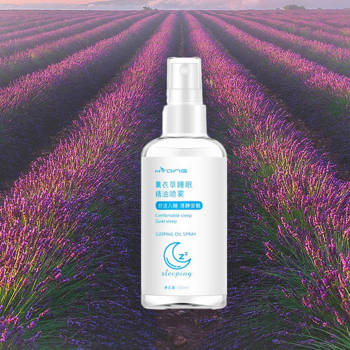 HYOING Lavender Pillow Sleeping Spray