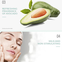 Load image into Gallery viewer, African Anti Wrinkle Moisturiser With Avocado