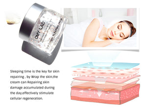 OMY LADY Natural Caviar Collagen Night Cream