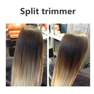 Cordless Split End Hair Trimmer