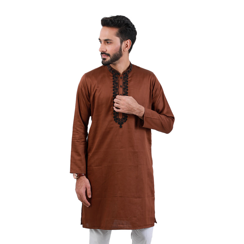 PANJABI FOR MEN