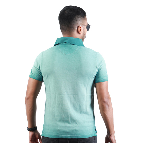 HALF SLEEVE MEN POLO SHIRT