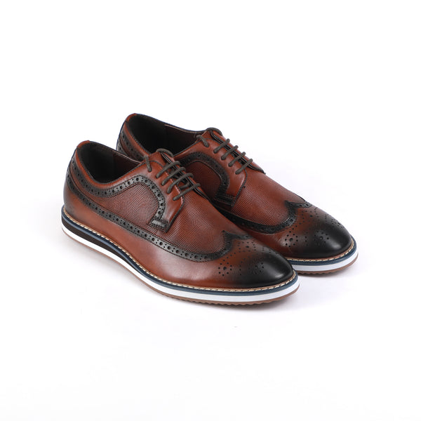 LIFESTYLE LACE SHOE FOR MEN