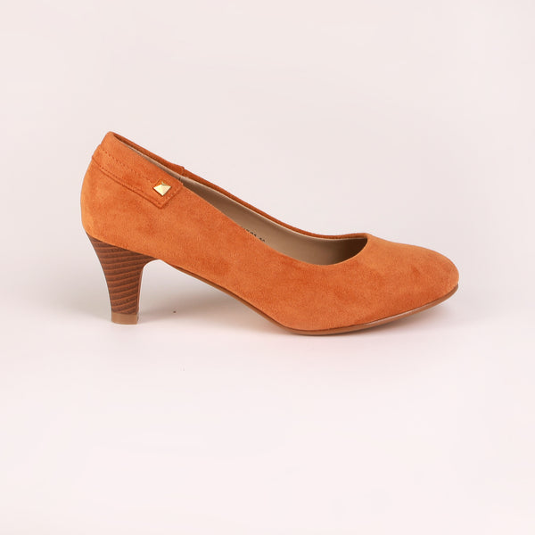 Ladies Casual & Closed Shoe