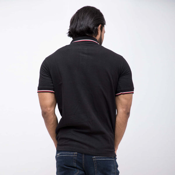 MEN POLO SHIRT