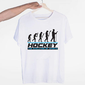 Evolution of Ice Hockey - Powershooter Pro