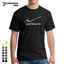 Charger l'image dans la galerie, Just Shoot it T-Shirt - Powershooter Pro