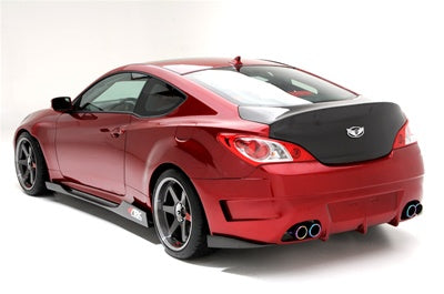 ARK Performance C-FX Carbon Fiber Trunk - Genesis Coupe 2010+