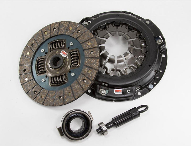 5096-2100 Competition Clutch Clutch Kit 2010-13 Hyundai Genesis Coupe