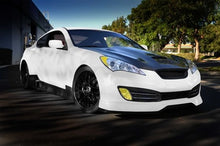 Load image into Gallery viewer, ARK Performance C-FX Fiber Glass Hood - Genesis Coupe 2010-2012