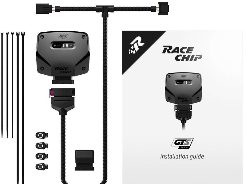 916206 Racechip App Tuning Box Kit 4Cyl 2.0L 2017-20 Genesis G70