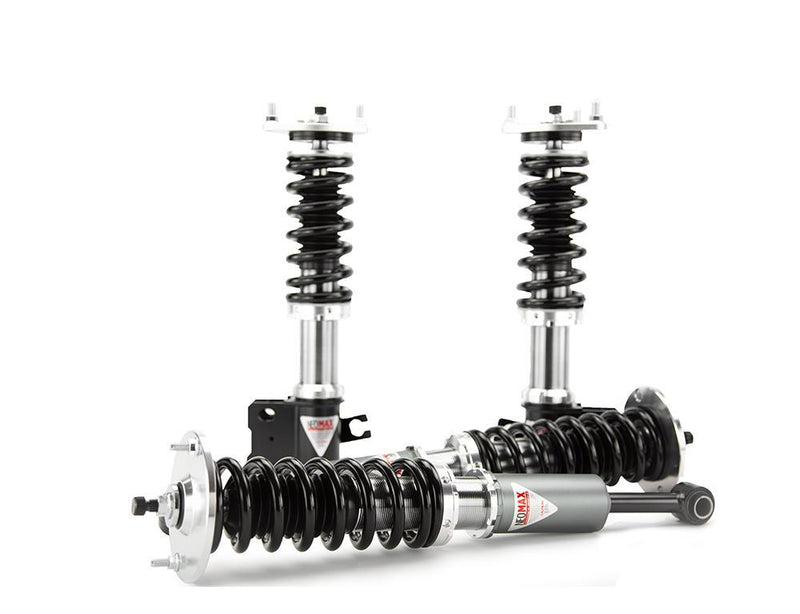 NH201 Silvers Coilover Kit 2010-12 Hyundai Genesis Coupe