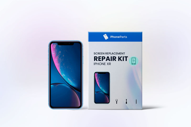 Repair Guide for iPhone XR Screen Repair