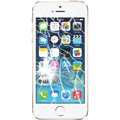 Guide DIY iPhone 5S Screen Replacement