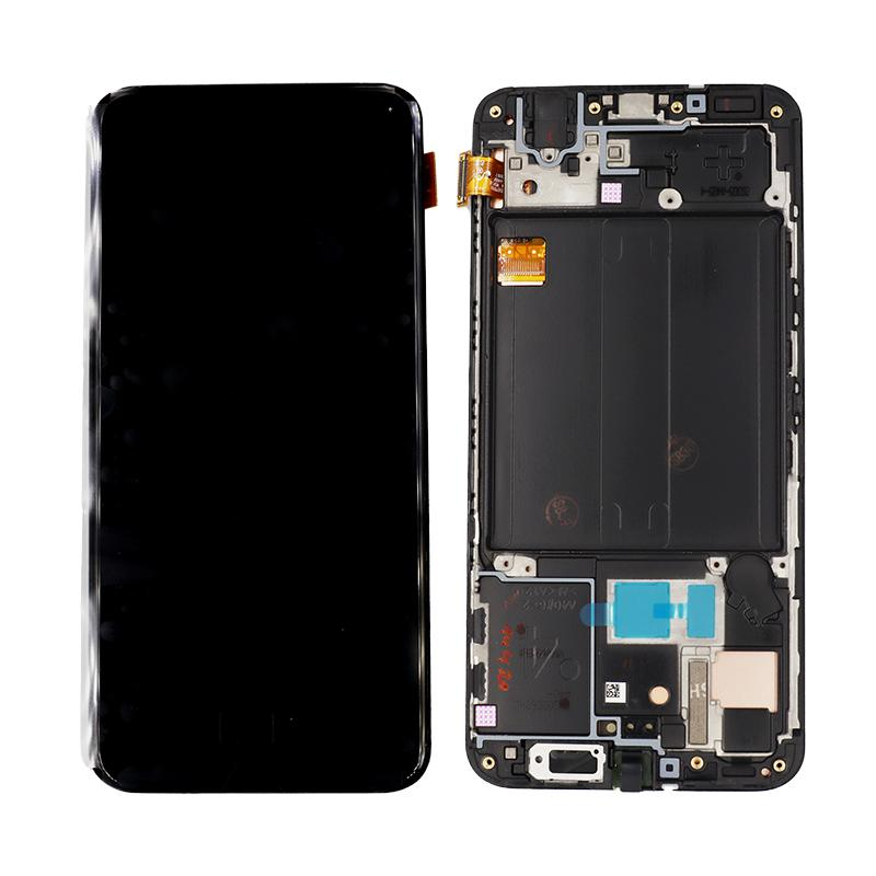 Samsung Galaxy A40 Replacement LCD Screen OEM Service Pack