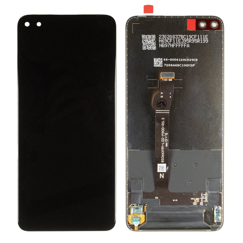 Huawei Honor V30 Pro Replacement LCD Glass Touch Screen
